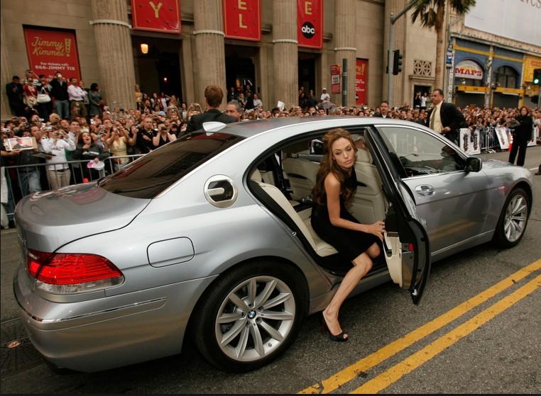 Angelina Jolie Celebrity Net Worth Salary House Car