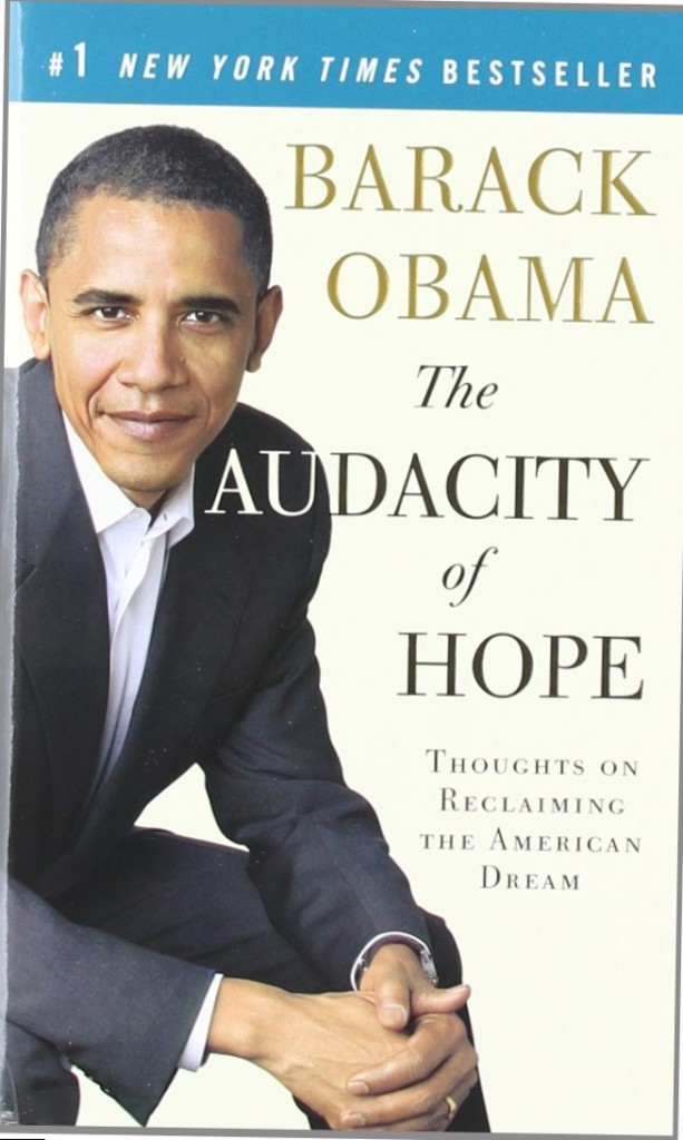 Barack Obama Net Worth book
