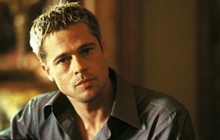 Brad Pitt Net Worth Ocean's Eleven
