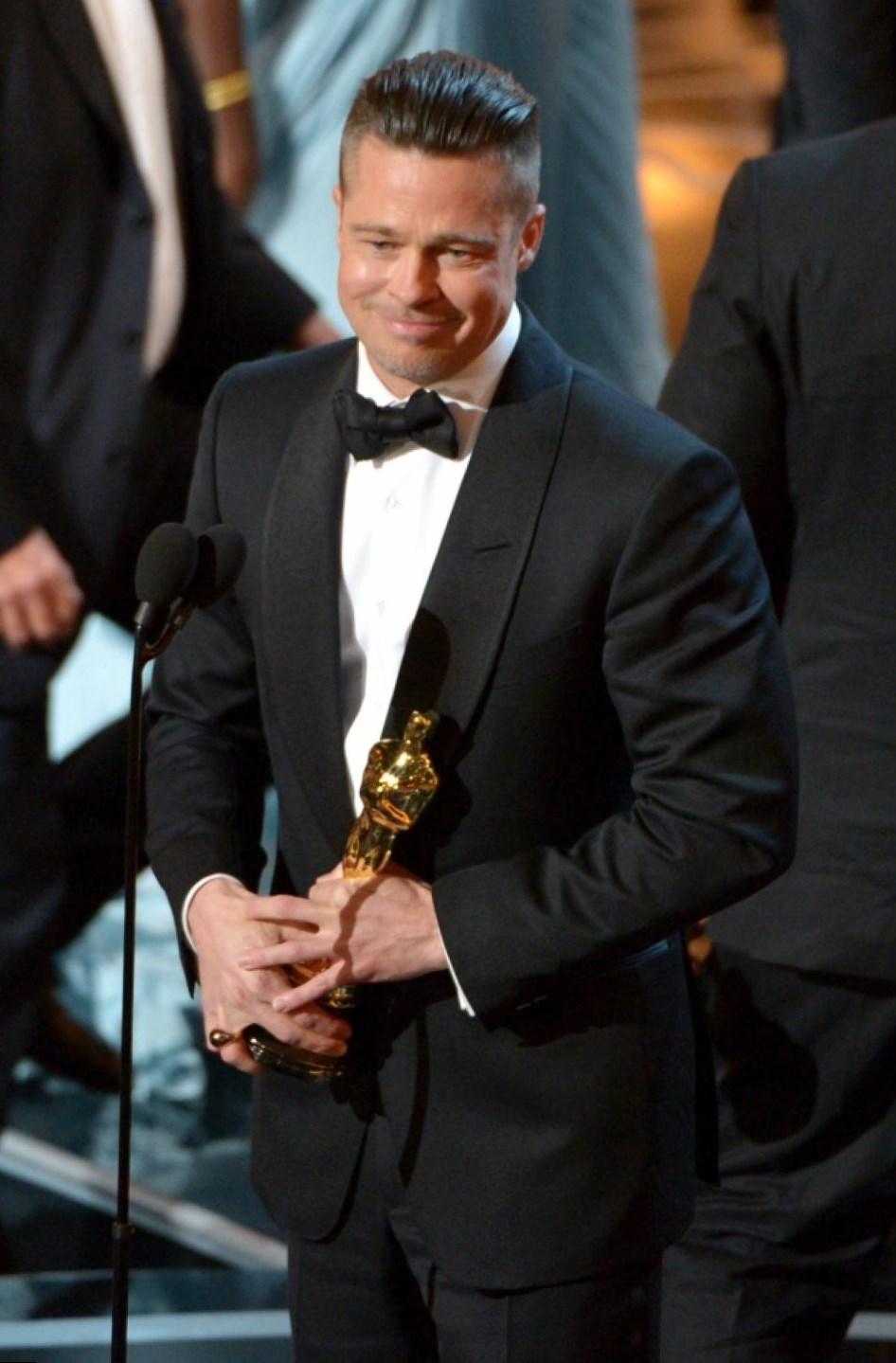 Actor Brad Pitt Net Worth, Sources of wealth, Salary ...