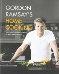 Gordon Ramsay Net Worth book