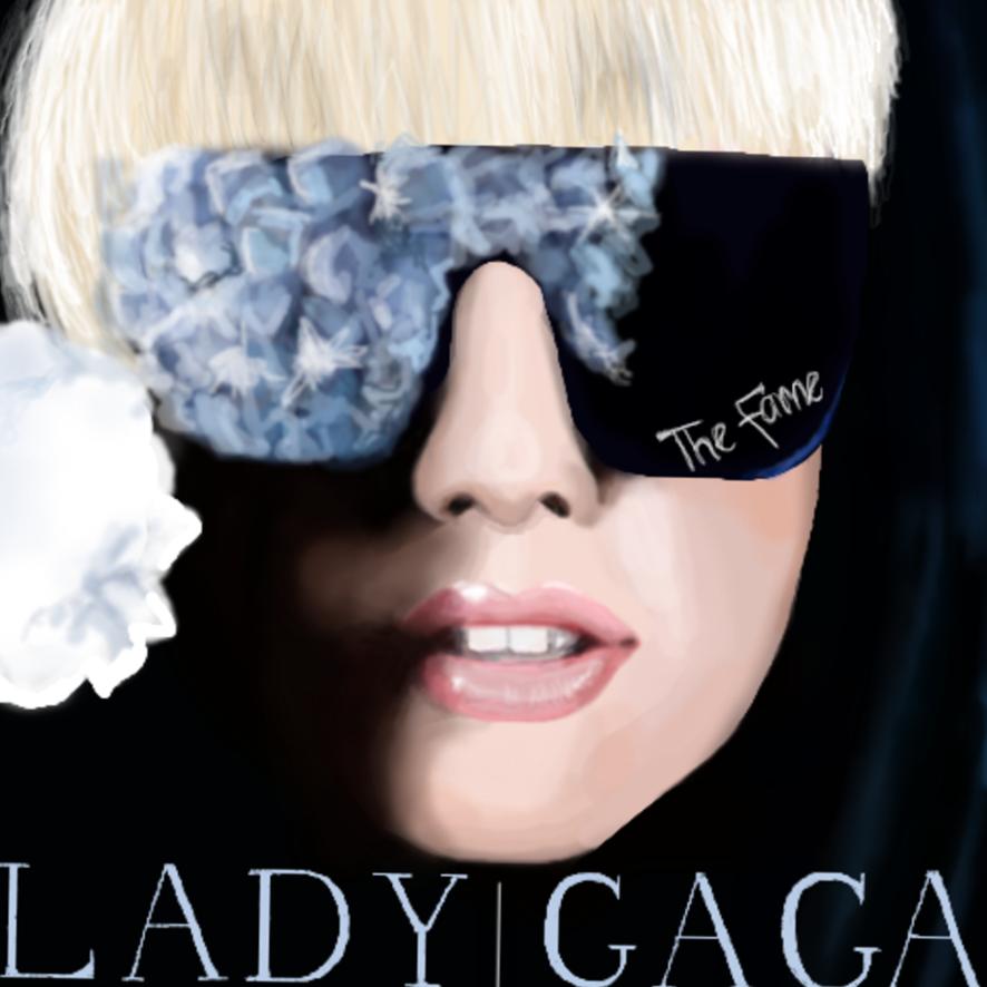 Lady Gaga Net Worth Fame album