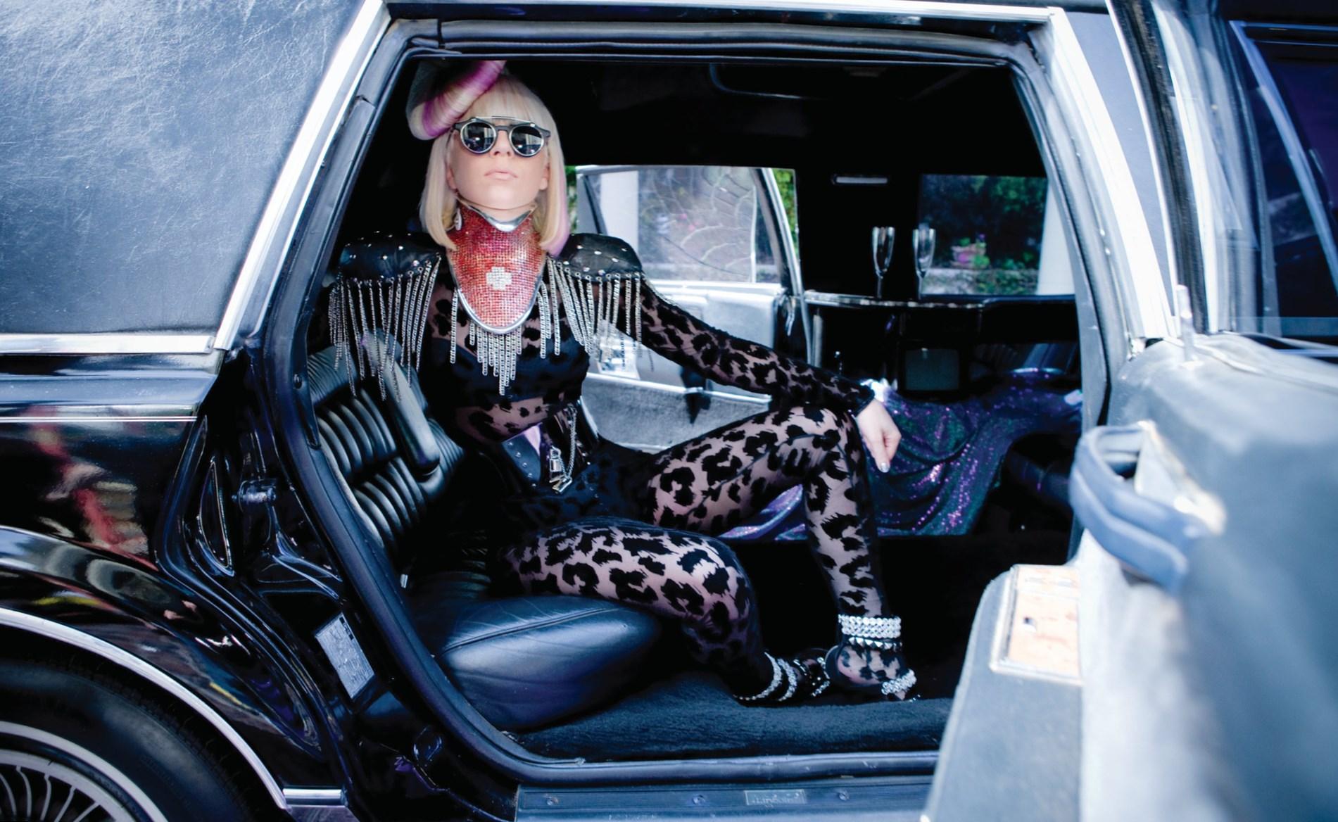 2015 Mercedes Gl450 >> Lady Gaga - Celebrity Net Worth - Salary, House, Car