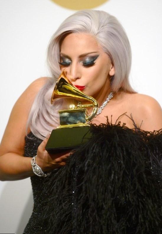 Lady Gaga Net Worth Grammy award