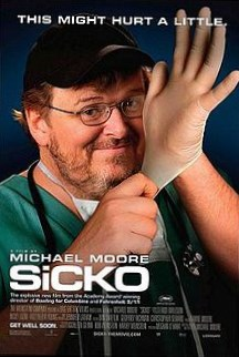 Michael Moore Net Worth Sicko