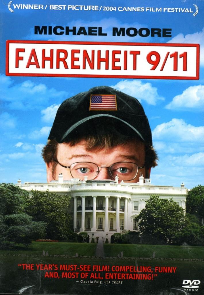 Michael Moore Net Worth Fahrenheit 911