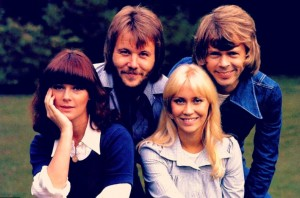 ABBA Net Worth