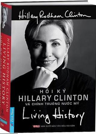 Hillary Clinton Net Worth book