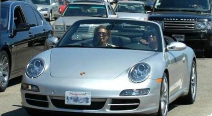 Jay-Z Net Worth car