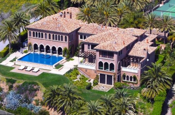 Jay-Z Net Worth house