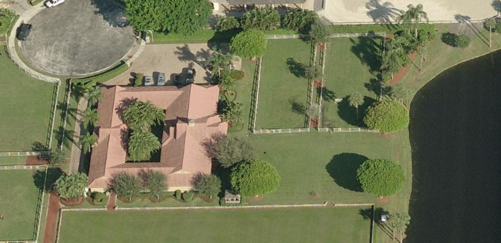 Lorne Michaels House