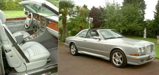 Mike Tyson Net Worth car