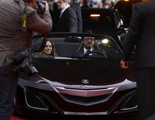 Robert Downey Celebrity Net Worth Salary House Car