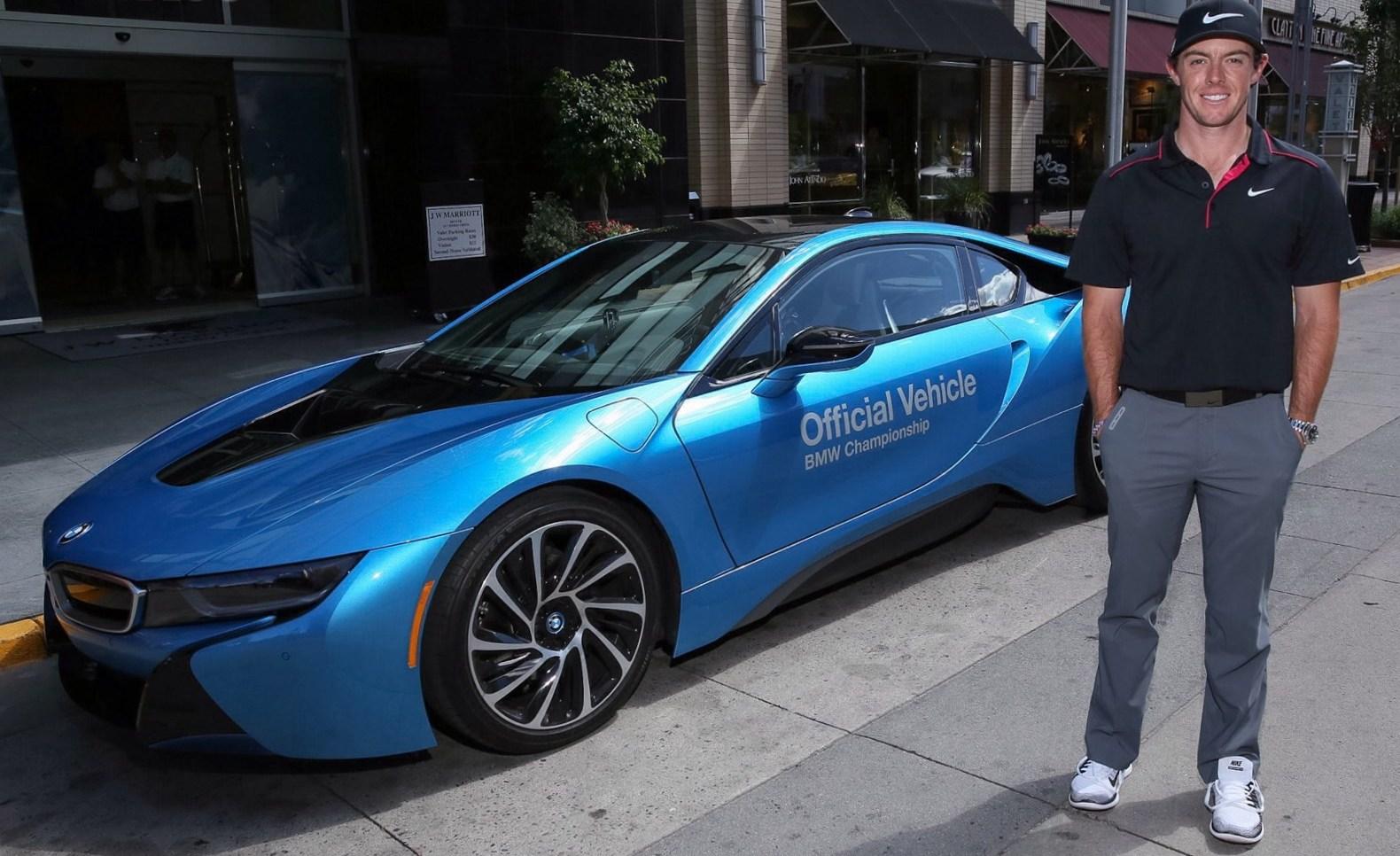 Rory Mcilroy Celebrity Net Worth Salary House Car
