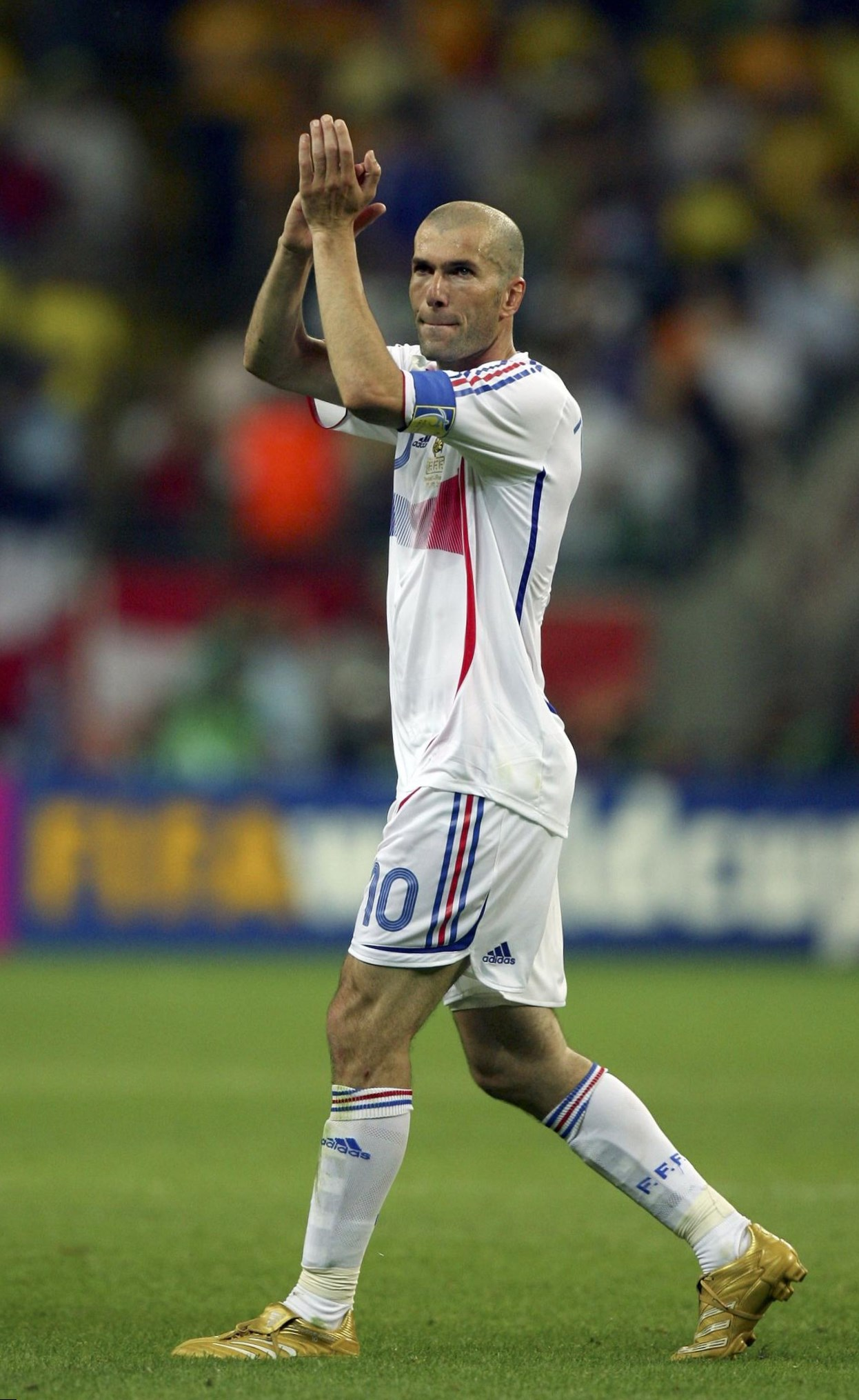 Zinedine Zidane Celebrity Net Worth - Salary, House, Car