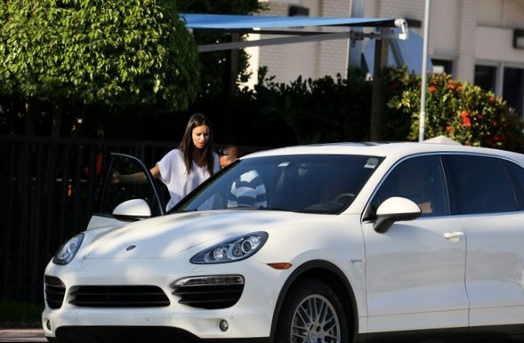 Adriana Lima Net Worth Salary House Car