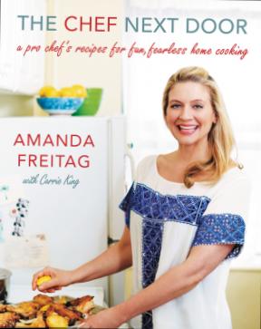 Amanda Freitag