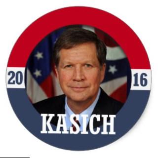 John Kasich Net Worth
