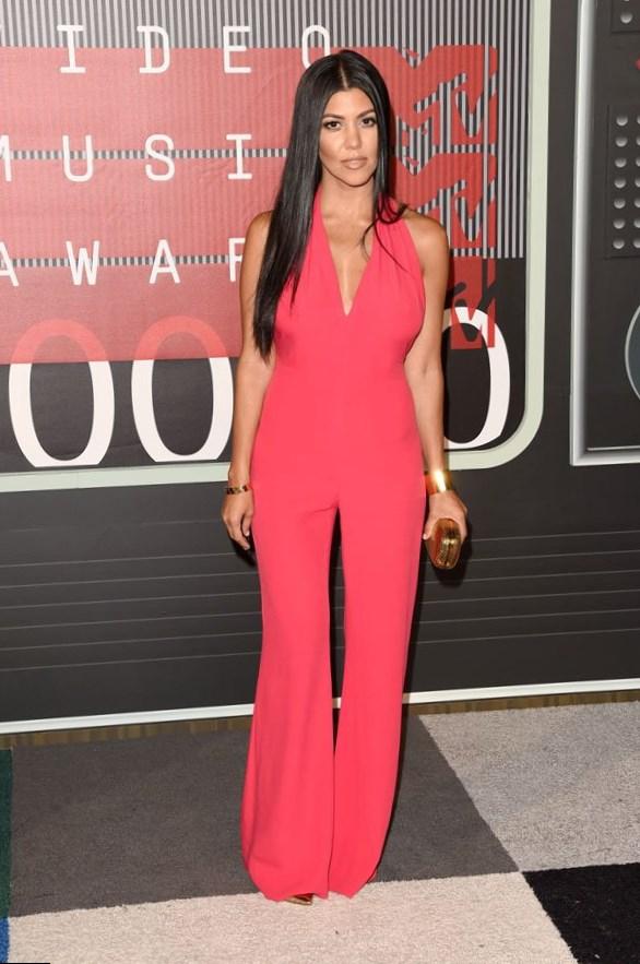 Kourtney Kardashian Net Worth - Salary, House, Car - photo#21