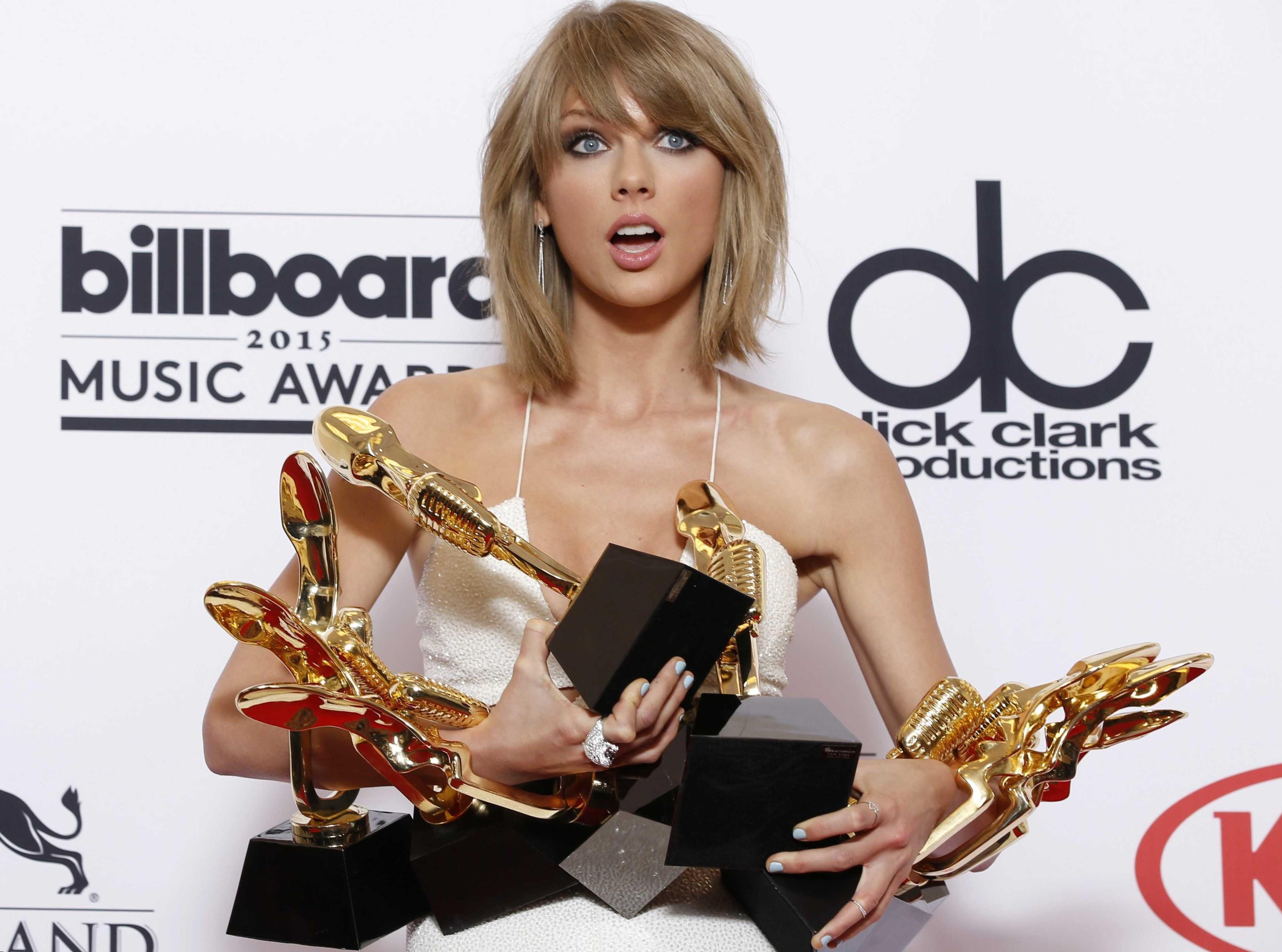 Taylor Swift Net Worth - Salary, House, Car