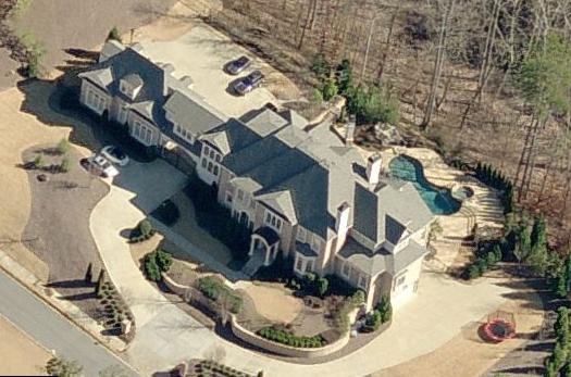 Usher houses