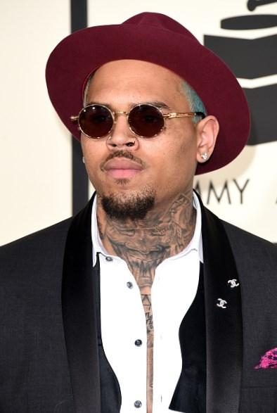 Chris Brown Net Worth - Salary, House, Car