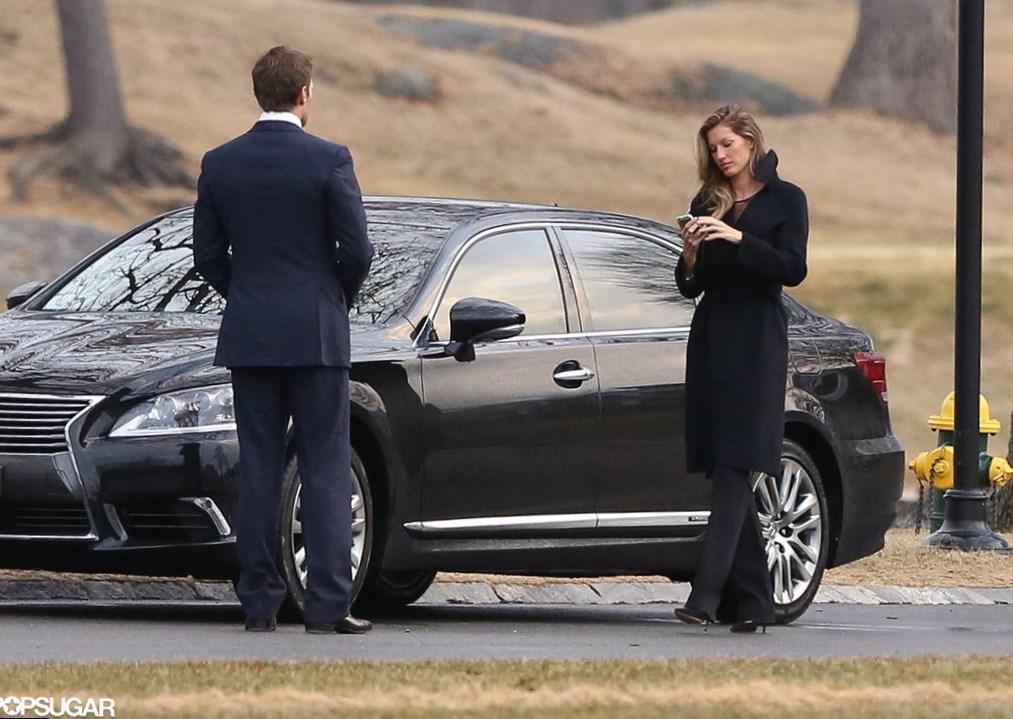 Gisele Bundchen Net Worth - Salary, House, Car