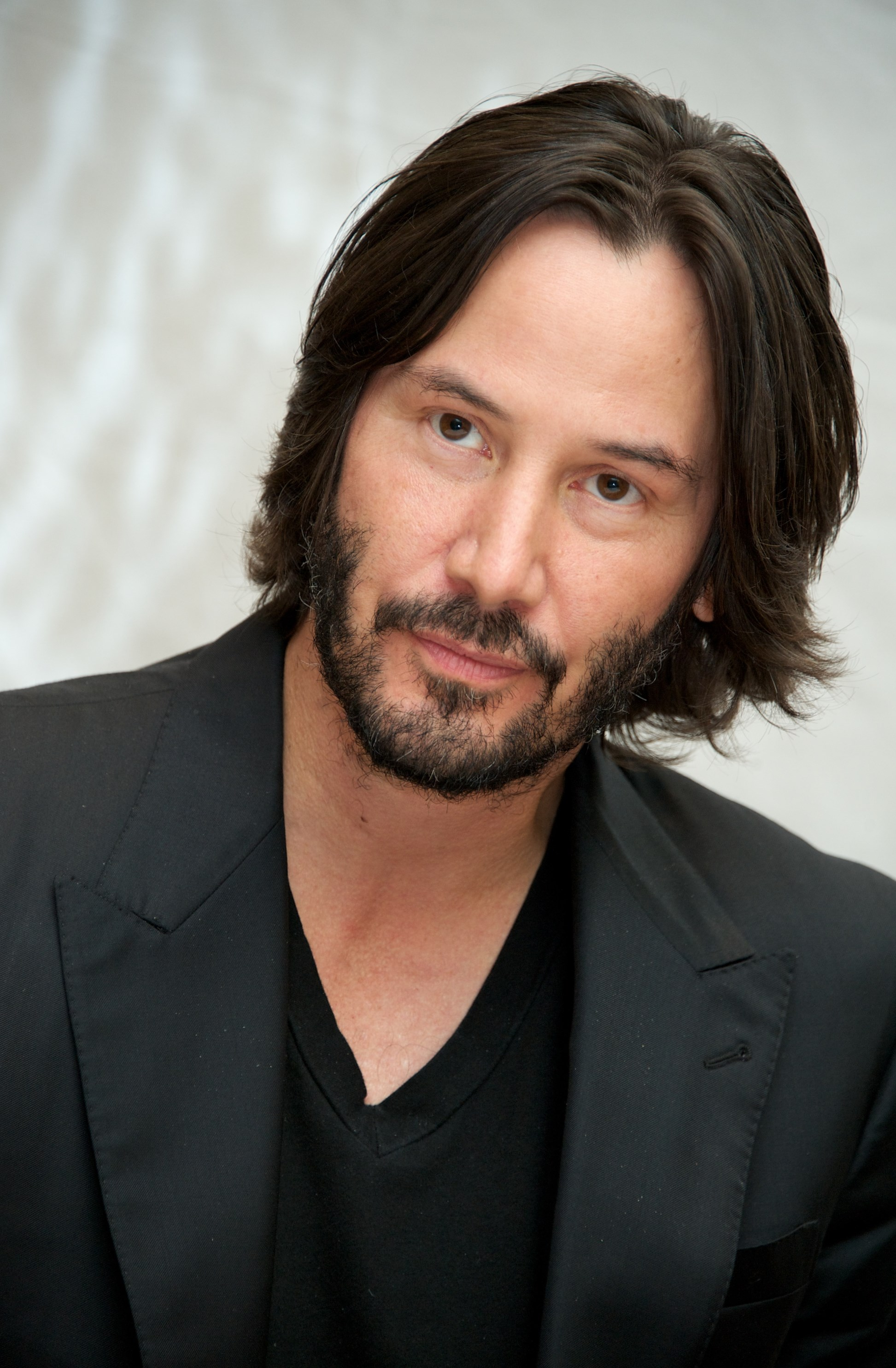 Keanu Reeves Net Worth Salary House Car