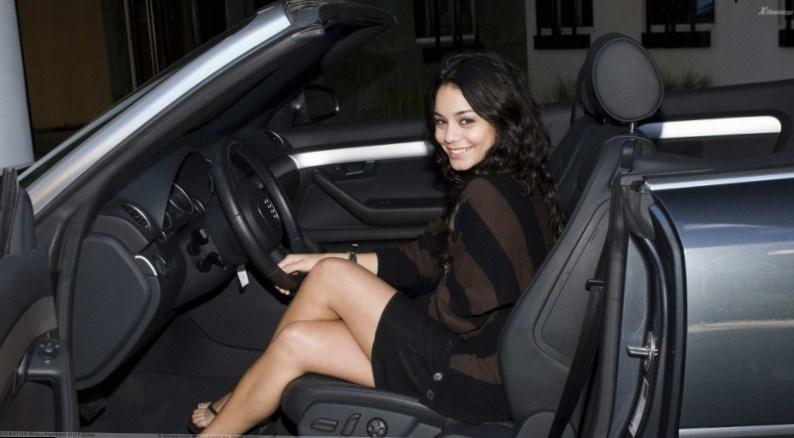Vanessa Hudgens Net Worth - Salary, House, Car