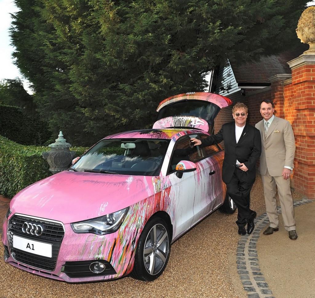 Elton John Net Worth Salary House Car