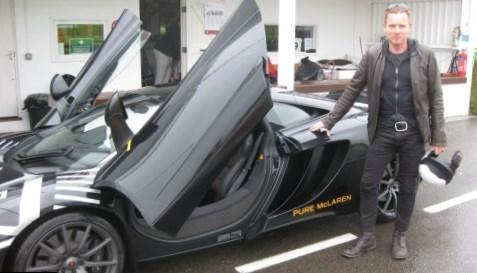 Ewan McGregor Net Worth - dailyrichest.com