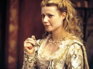 Gwyneth Paltrow in Shakespeare in Love