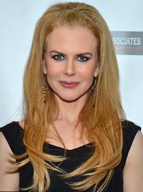 Nicole Kidman Net Wort...