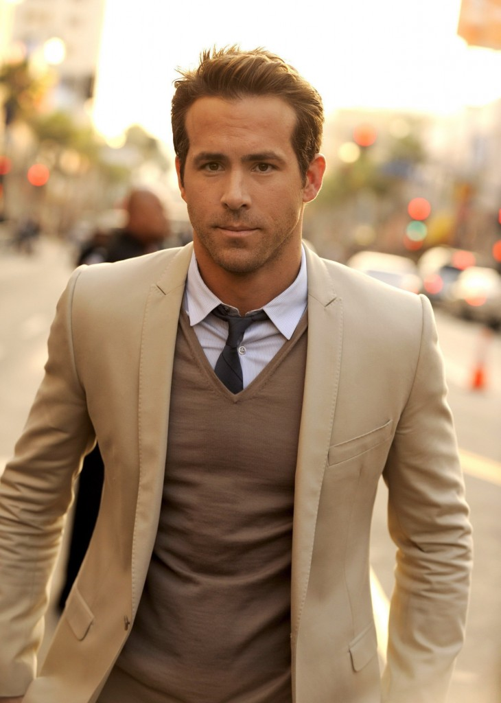 Ryan Reynolds Net Worth - Salary, House, Car Ryan Reynolds