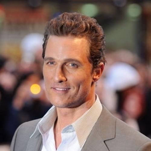Matthew McConaughey celebrity net worth - salary, house, car