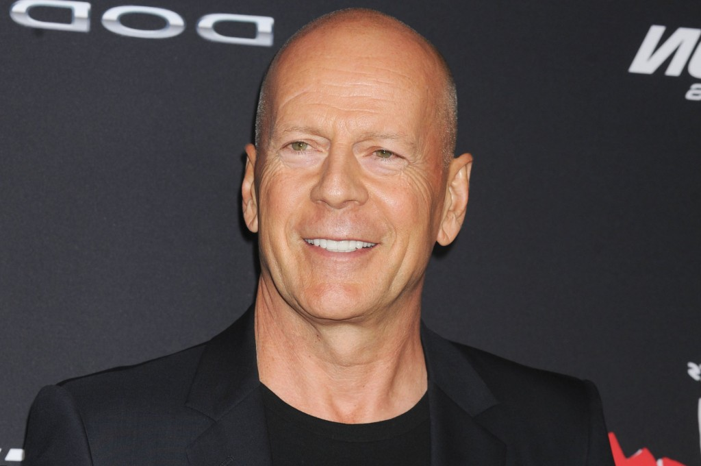 Bruce Willis Net Worth... Bruce Willis Net Worth