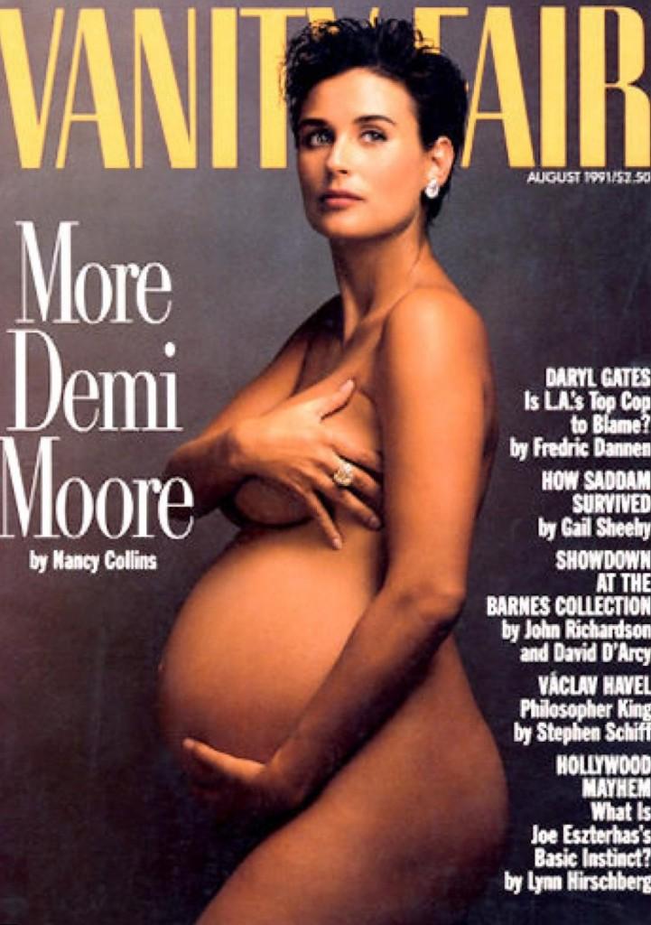 Demi Moore Net Worth