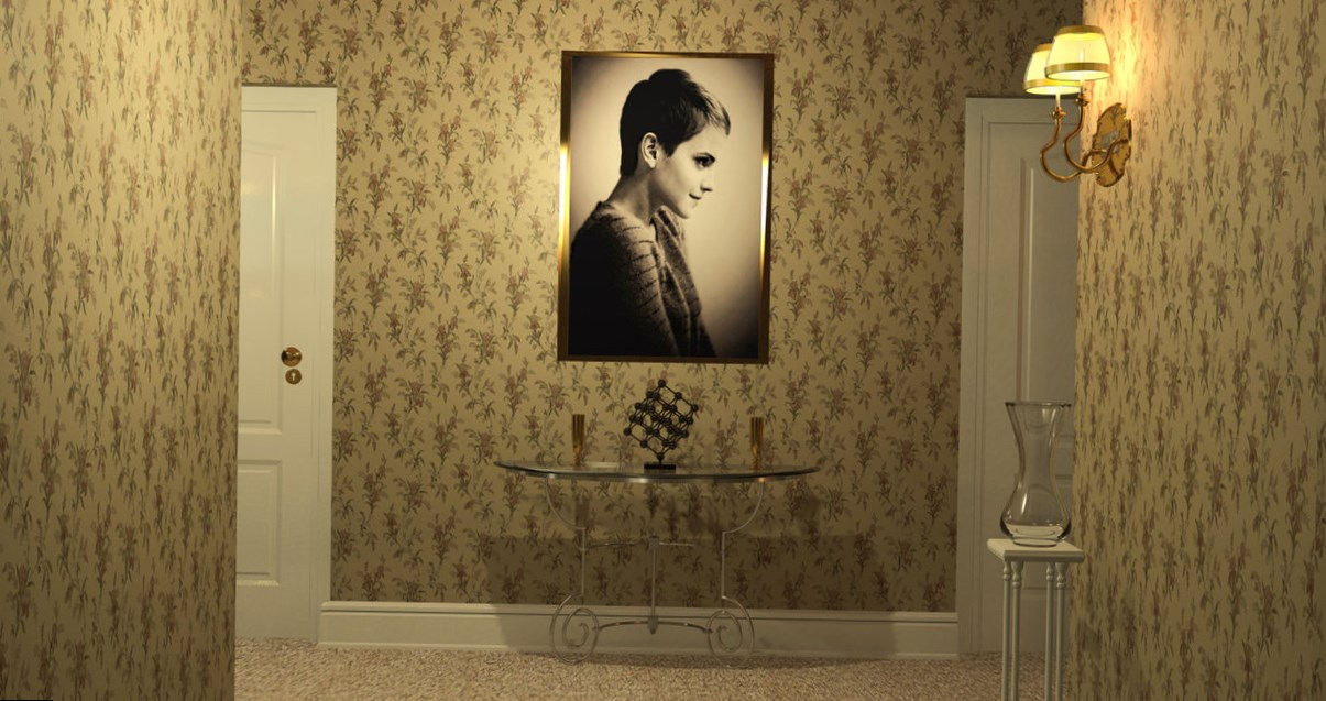 Emma Watson house