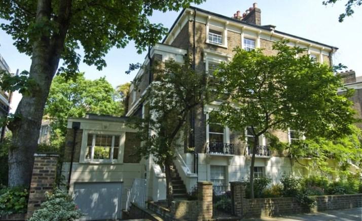 Casa em Teddington, London, UK