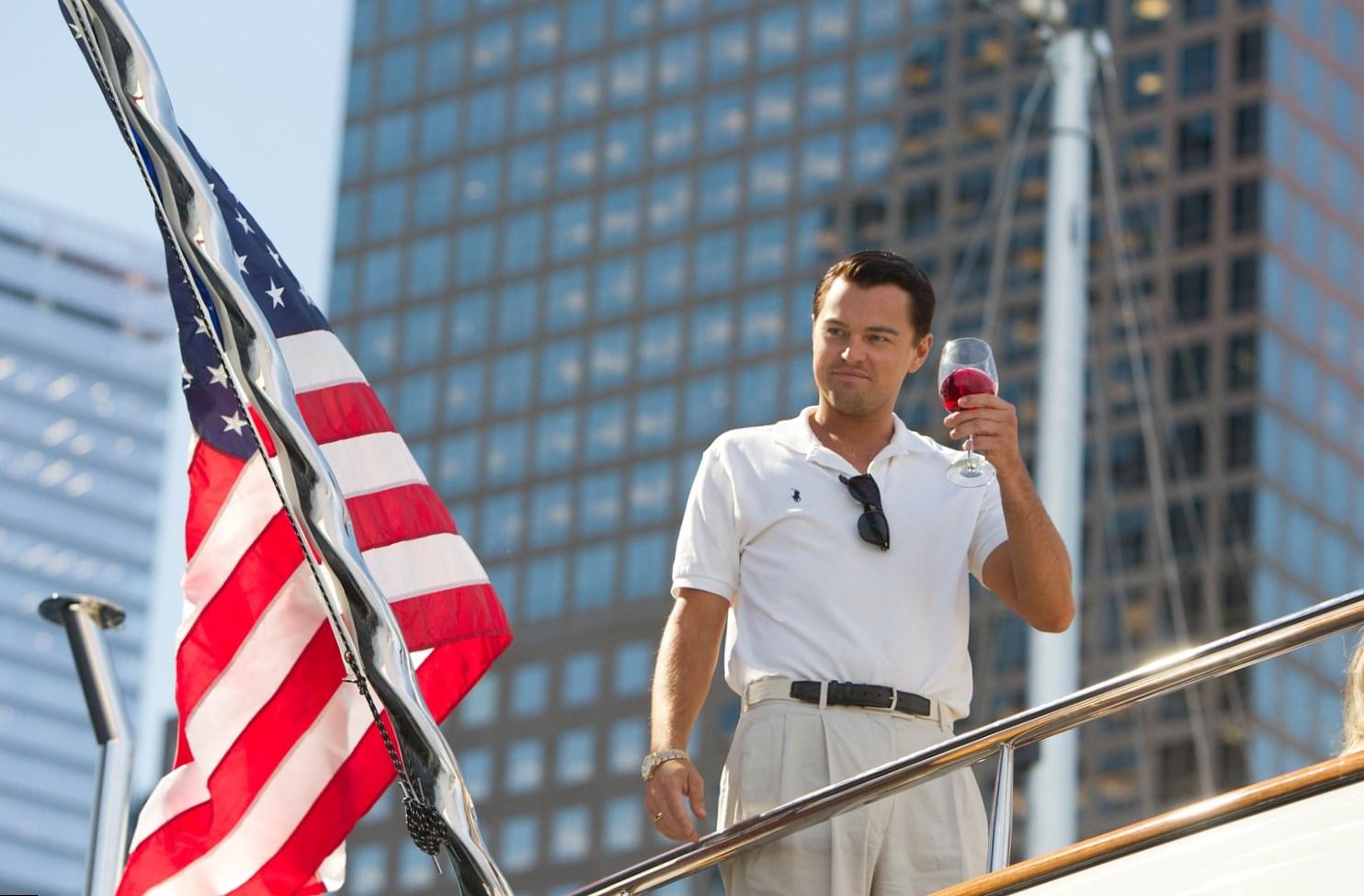 Leonardo Dicaprio celebrity net worth - salary, house, car