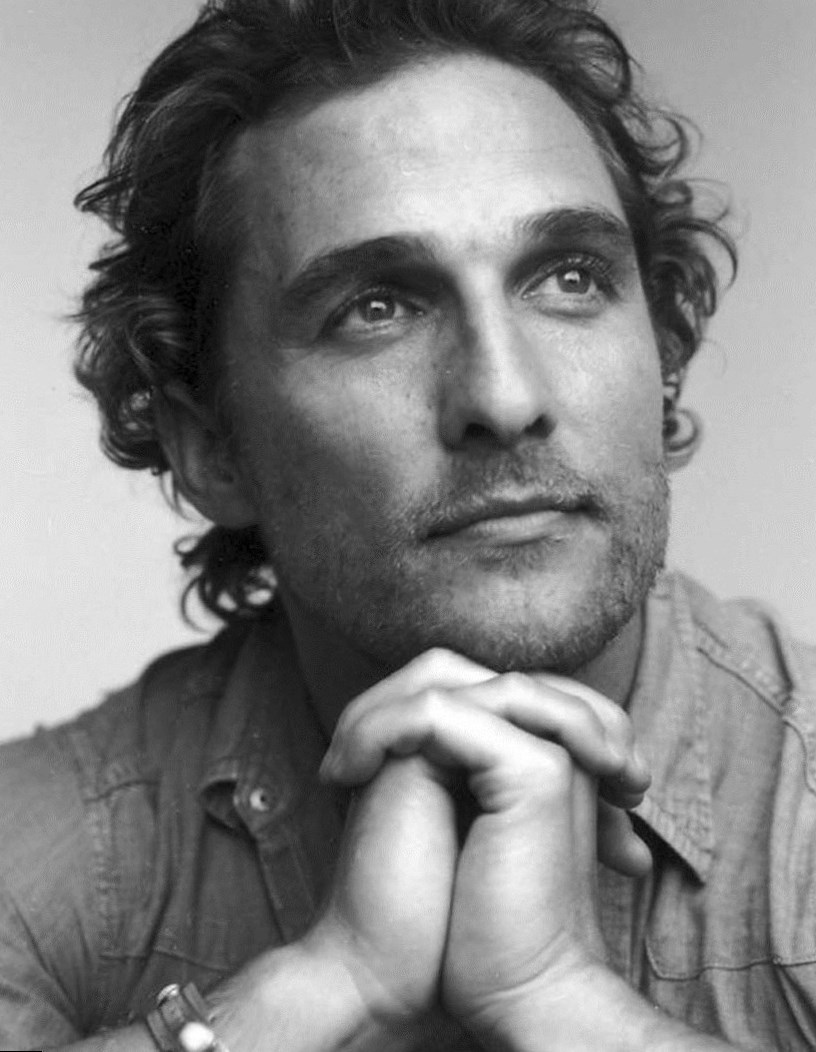 Matthew McConaughey celebrity net worth
