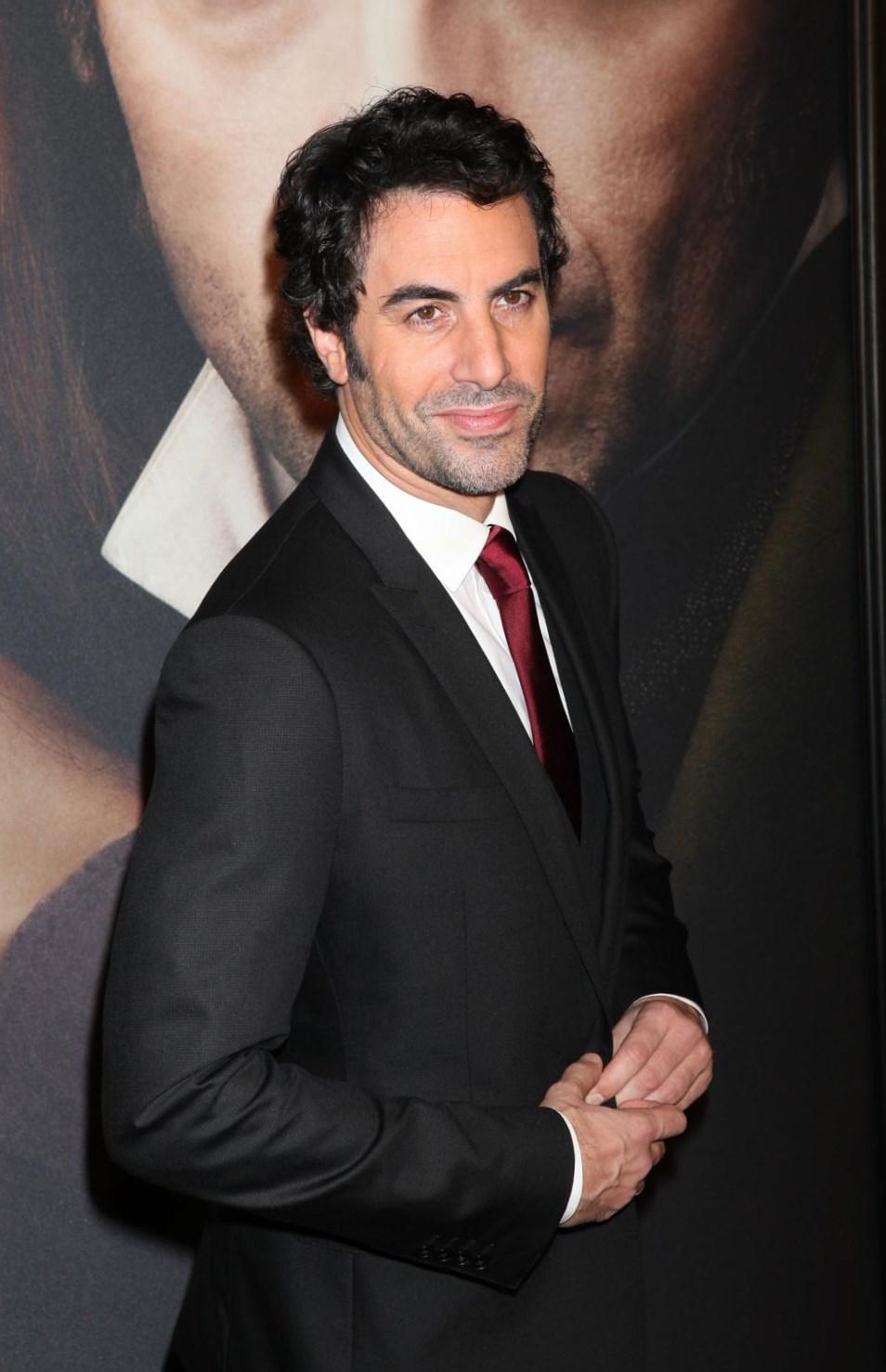Sacha Noam Baron Cohen Net Worth - Salary, House, CarSacha Baron Cohen Wiki