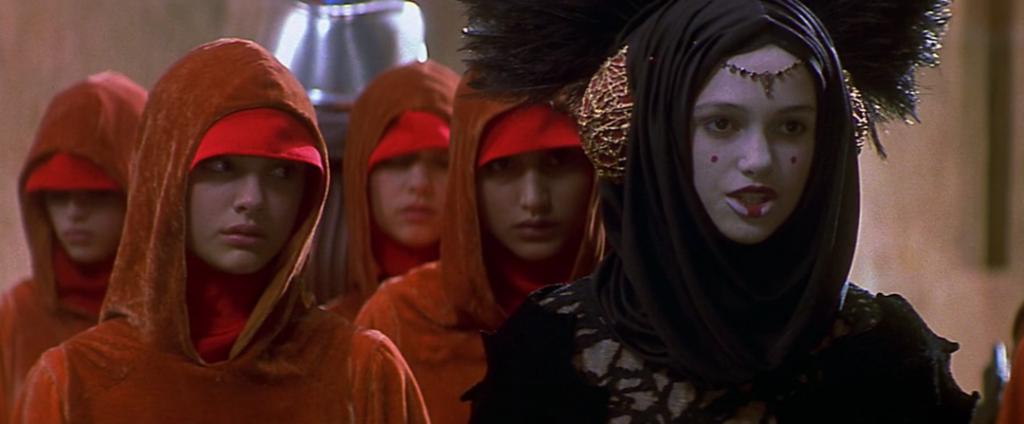 Keira Knightley net worth:Star Wars