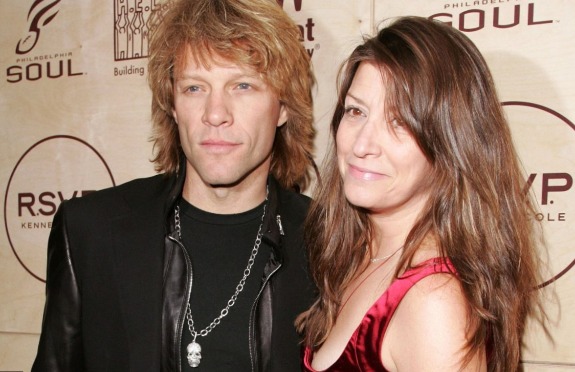 Jon Bon Jovi celebrity net worth - salary, house, car