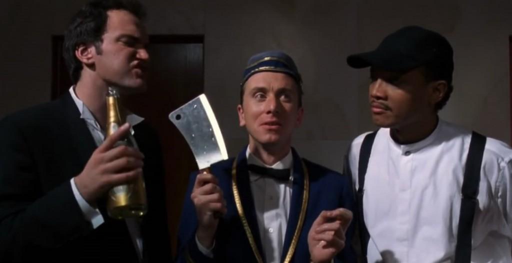 Quentin Tarantino Net Worth