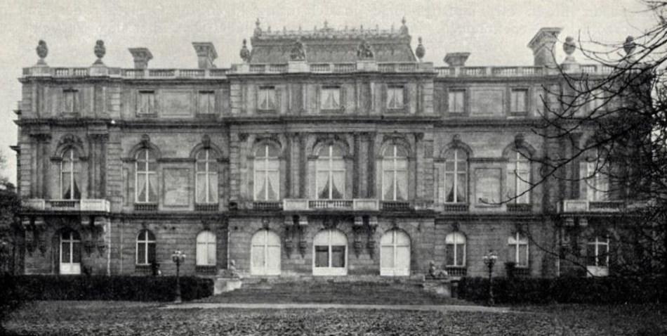 Rothschild House