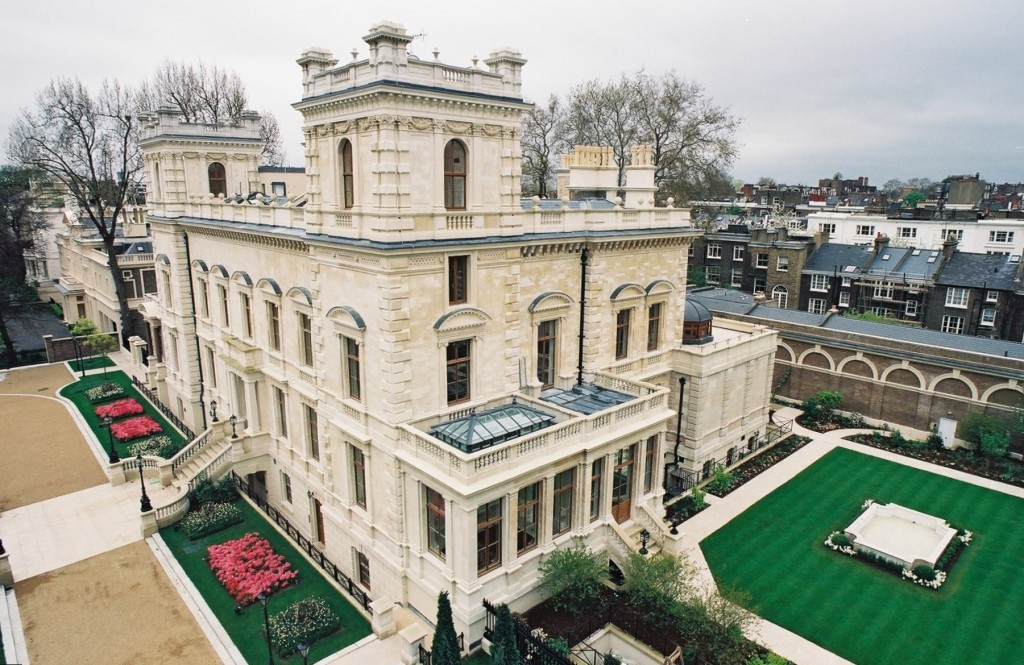 Rothschild Home