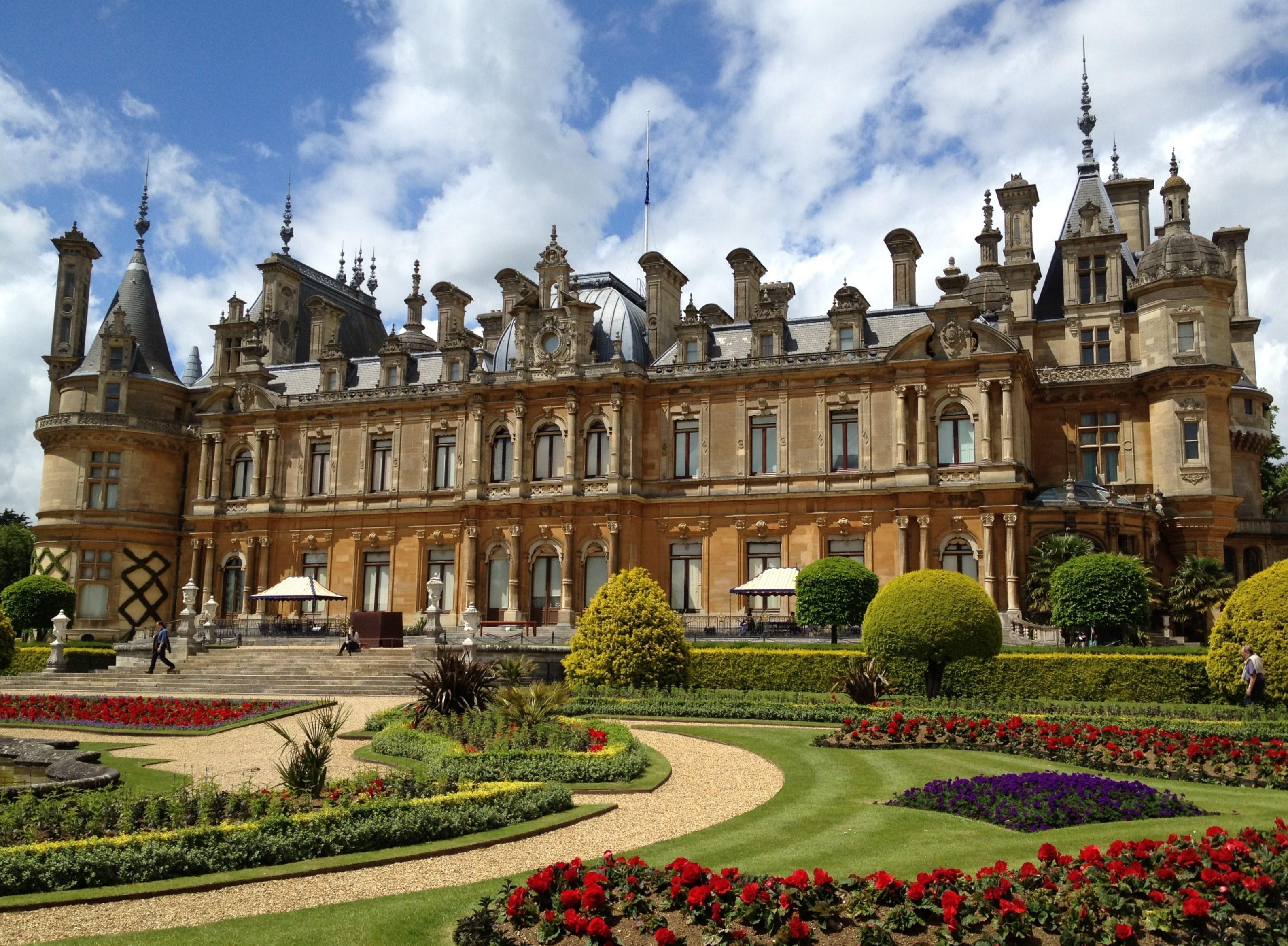Rothschild Net Worth Salary House Car