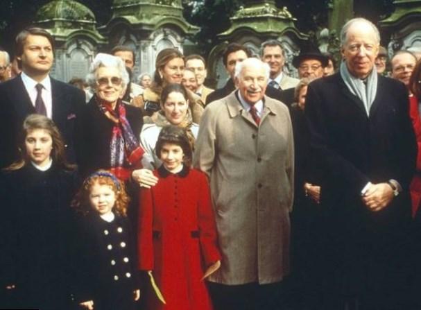 Rothschild Net Worth