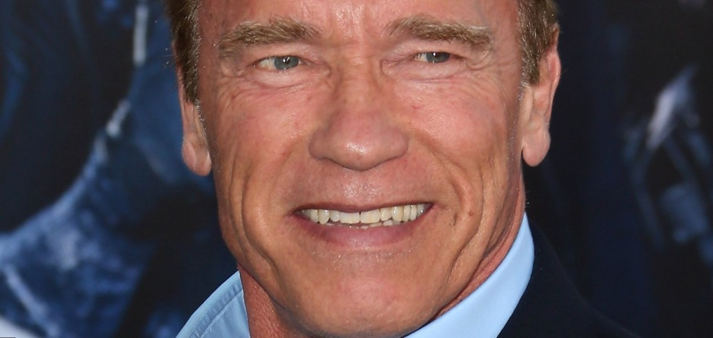 Arnold Schwarzenegger net worth - salary, house, car